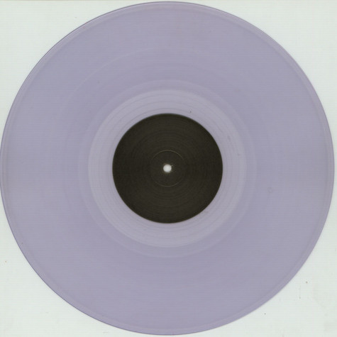 V.A. - A Love That Never Dies Clear Vinyl Edition