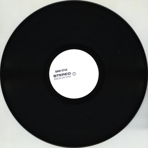 Norma Jean / Fonzi Thornton - Saturday / I Work For A Living White Label Edition