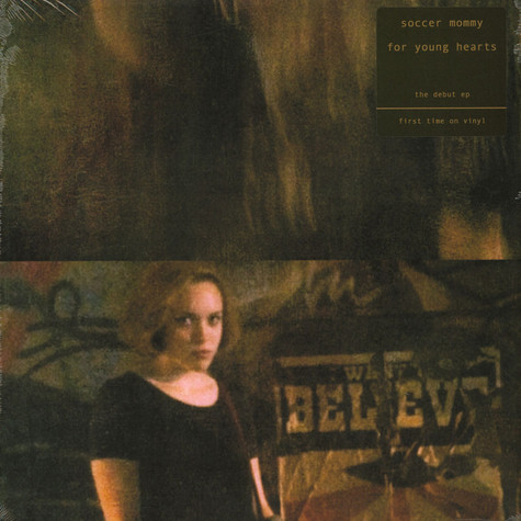 Soccer Mommy - For Young Hearts Record Store Day 2019 Edition