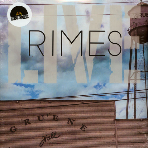 LeAnn Rimes - Live From Gruene Hall Record Store Day 2019 Edition