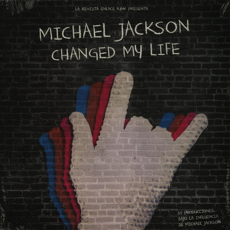 V.A. - Michael Jackson Changed My Life