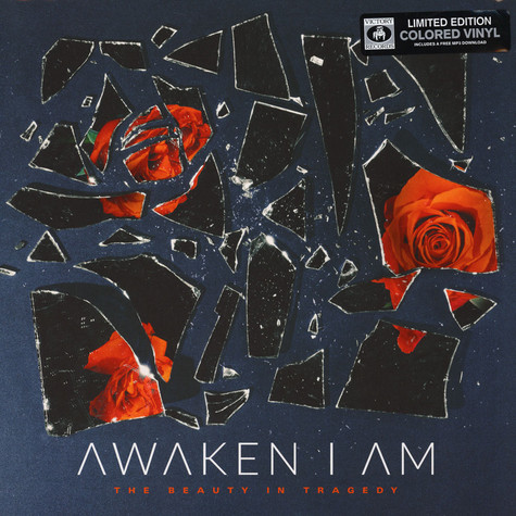 Awaken I Am - Beauty In Tragedy