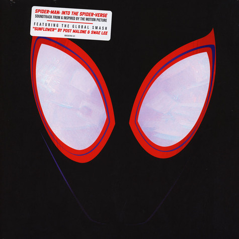 V.A. - OST Spider-Man: Into The Spider-Verse
