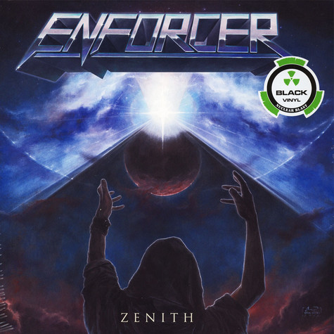 Enforcer - Zenith Black Vinyl Edition