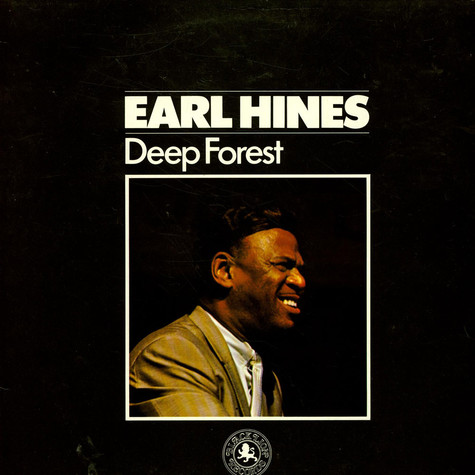 Earl Hines - Deep Forest