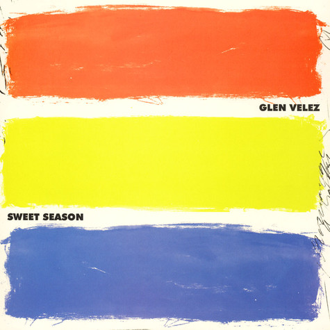 Glen Velez - Sweet Season