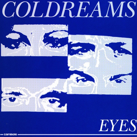 Coldreams - Eyes / Morning Rain