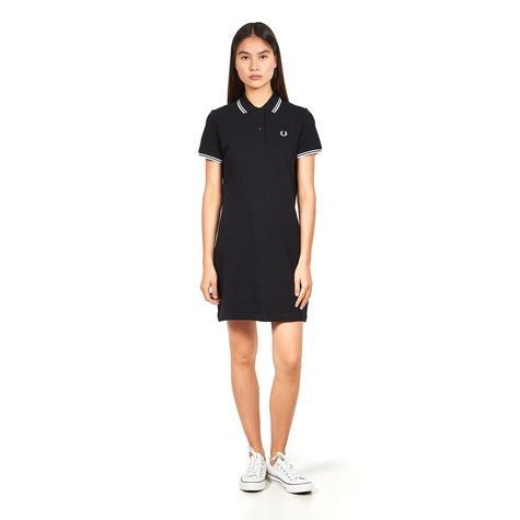 Fred Perry - Twin Tipped Fred Perry Dress