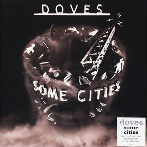 Doves - Some Cities Limited Edition