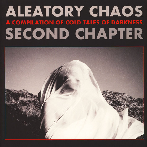 V.A. - Aleatory Chaos Second Chapter