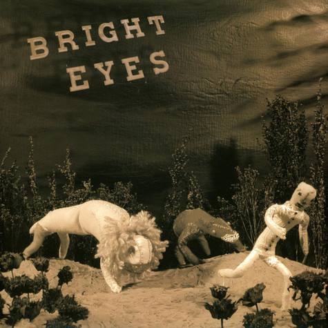 Bright Eyes - There Is No Beginning To The Story EP