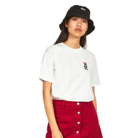 Stüssy - S Crown Pigment Dyed Tee