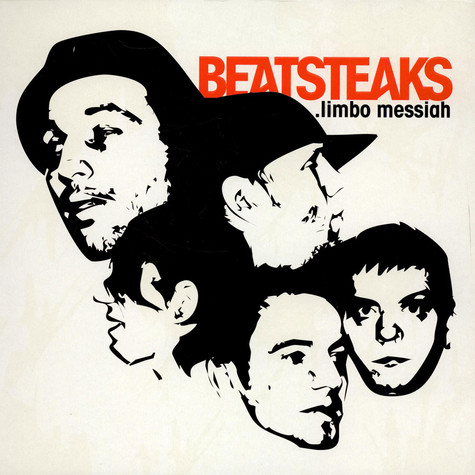 Beatsteaks - .Limbo Messiah