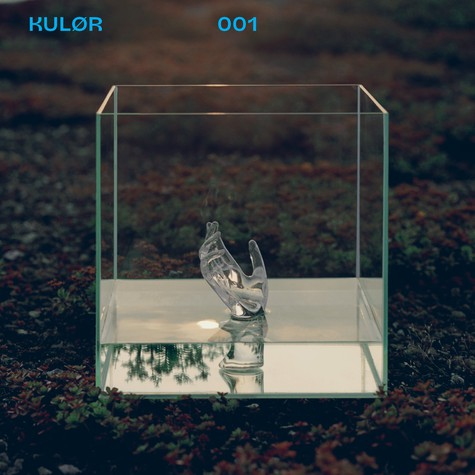 V.A. - Kulor 001 Black Vinyl Edition
