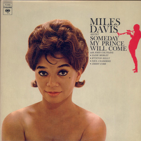 Miles Davis Sextet, The - Someday My Prince Will Come