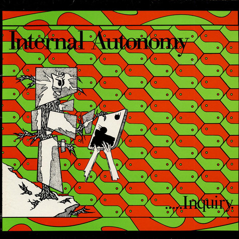 Internal Autonomy - Inquiry