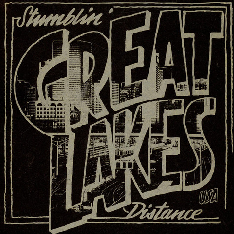 Great Lakes USA - Stumbling Distance