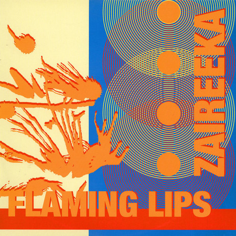 Flaming Lips, The - Zaireeka