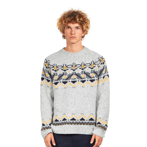 Wood Wood - Gunther Sweater