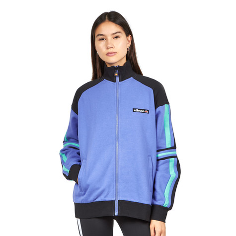 ellesse - Canazei Track Top