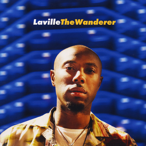 Laville - This Wanderer