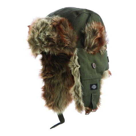 Dickies - Trout Creek Trapper Hat