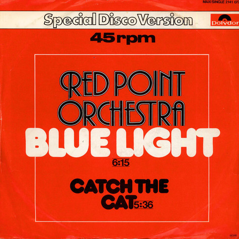 Red Point Orchestra - Blue Light