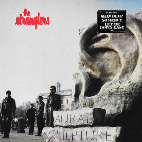 Stranglers, The - Aural Sculpture