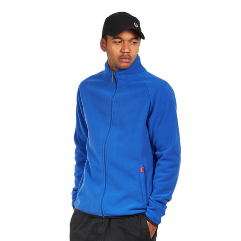 ALIS - Classic Full Zip Fleece