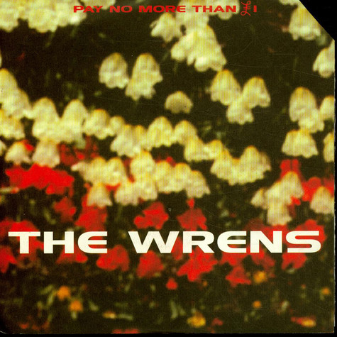 Wrens, The - Napiers