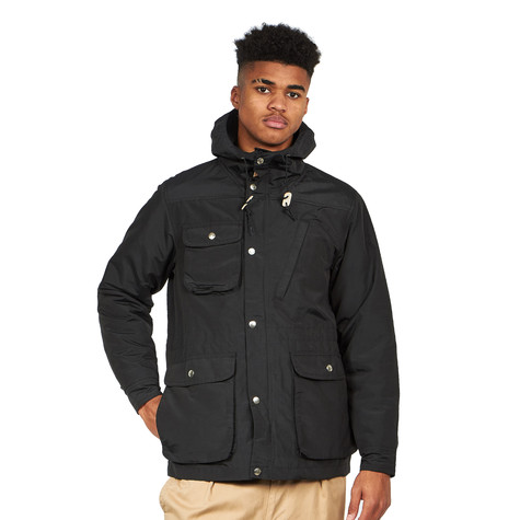 Battenwear - Travel Shell Parka