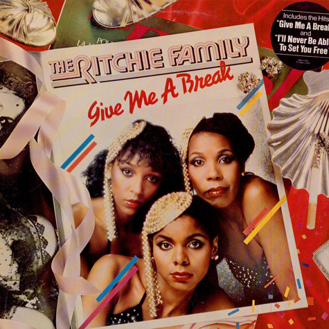 Ritchie Family, The - Give Me A Break