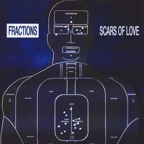 Fractions - Scars Of Love
