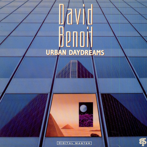 David Benoit - Urban Daydreams