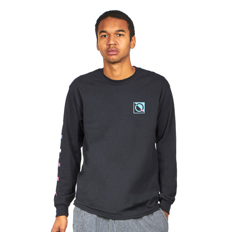 The Quiet Life - Data Long Sleeve T