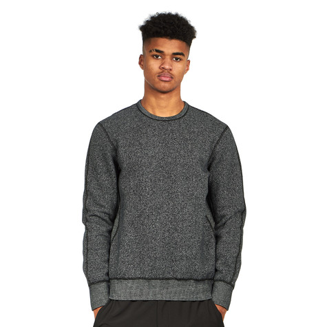 Reigning Champ - Tiger Fleece Crewneck Sweater