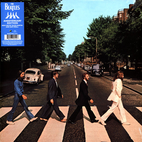 Beatles, The - Abbey Road 50th Anniversary Edition