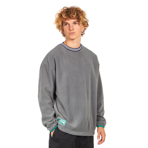 Butter Goods - Wooldand Polar Fleece Crewneck