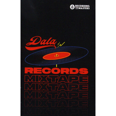 V.A. - Dala Records Mixtape Cassette Store Day 2019 Edition