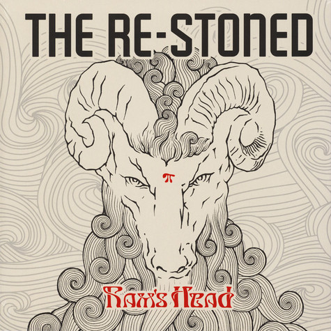 Re-Stoned, The - Ram's Head