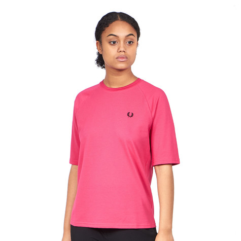 Fred Perry - Twin Tipped Pique T-Shirt