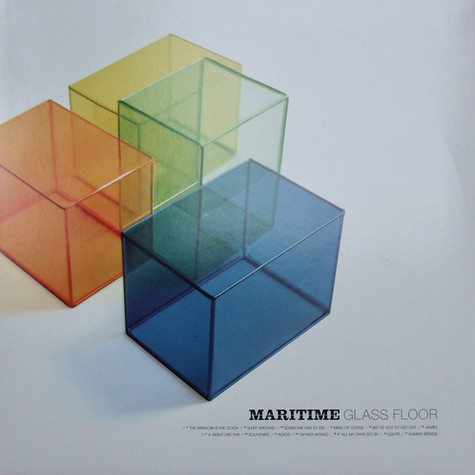Maritime   - Glass Floor