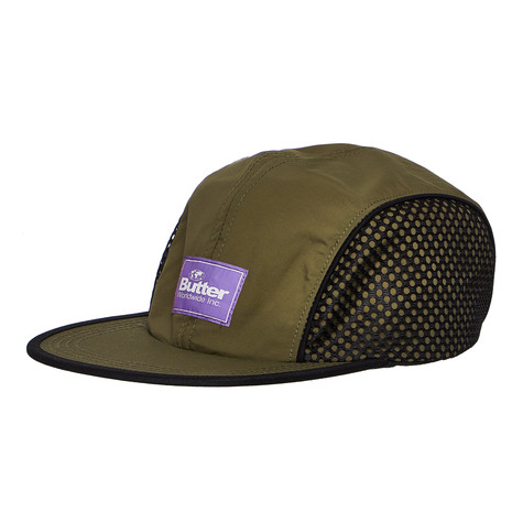 Butter Goods - Expedition 4 Panel Cap