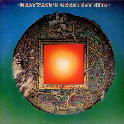 Heatwave - Heatwave's Greatest Hits