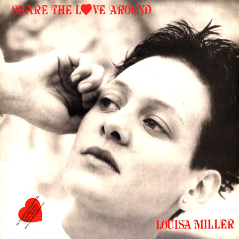 Louisa Miller / Wing An' A Prayer Band - Share The Love Around