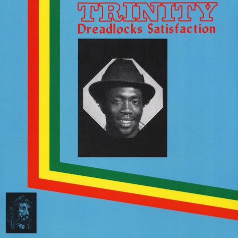 Trinity - Dreadlock Satisfaction