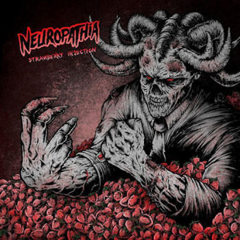 Neuropathia / Straight Hate - Strawberry Injection / Straight Hate