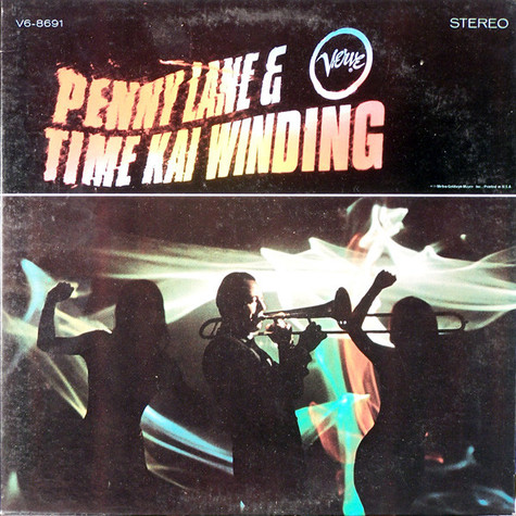 Kai Winding - Penny Lane & Time