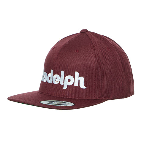 Roots, The - Illadelph Snapback Hat