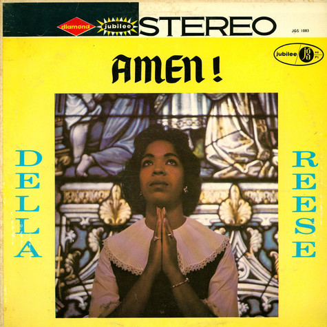 Della Reese Presents Her The Meditation Singers - Amen!